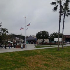 Photo taken at Orange Coast College by David R. on 2/7/2013
