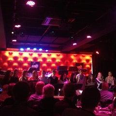 Photo taken at North Sea Jazz Club by Aslı B. on 6/27/2013