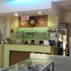 Photo taken at Angkasa Computer by Fitri C. on 3/4/2014