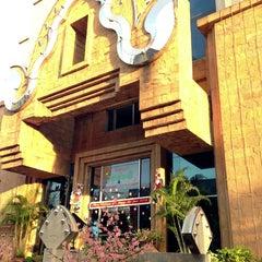 Photo taken at โรงแรมกานต์มณี พาเลซ (Karnmanee Palace) by Thagoon N. on 1/3/2013