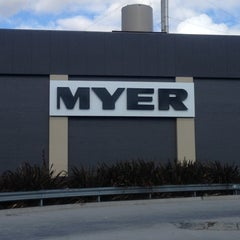Photo taken at Myer by Mohak T. on 12/2/2012