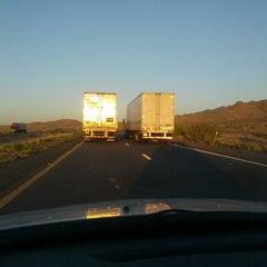 Photo taken at Interstate 40 by Markus M. on 6/18/2013