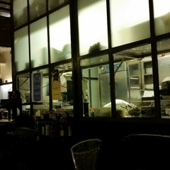 Photo taken at L'Officina by Anna P. on 11/21/2014
