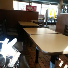 Photo taken at McDonald's by Christian S. on 1/22/2013