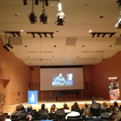 Photo taken at CUNY Graduate Center by Kvan S. on 4/20/2013
