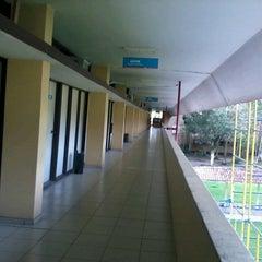 Photo taken at Secretaria de Estado de Educação do Pará (SEDUC) by Felipe T. on 3/18/2013