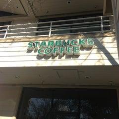 Photo taken at Starbucks by Darren Z. on 2/6/2013
