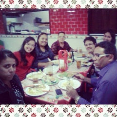 Photo taken at Portuga Lanches by Pablo F. on 1/4/2014