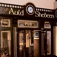 Photo taken at The Auld Shebeen Pub by MDS on 8/18/2014