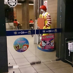 Photo taken at McDonald's by Ruud S. on 5/1/2013