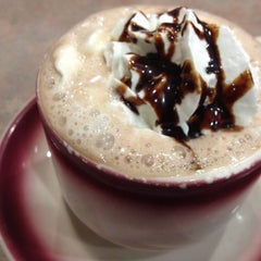 Photo taken at Tastee Diner by Claire on 10/18/2012