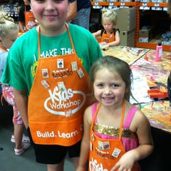 Photo taken at The Home Depot by Rolando G. on 8/3/2013