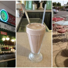 Photo taken at MacAlpine's Soda Fountain by Phoenix New Times on 7/8/2013