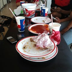 Photo taken at KFC by Yuzar C. on 9/9/2012