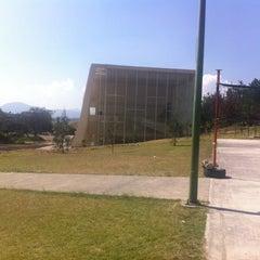 Photo taken at Centro Universitario UAEM Valle de Mexico by Alejandro M. on 12/5/2013