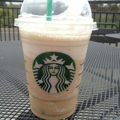 Photo taken at Starbucks by Krystal B. on 3/19/2013