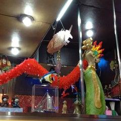 Photo taken at Mandala Chinese Restaurant by Tri S. on 7/14/2013