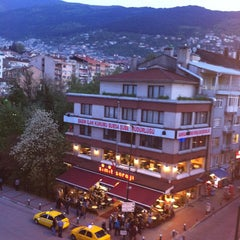 Photo taken at Cafe BUU by Harun Ş. A. on 4/23/2013
