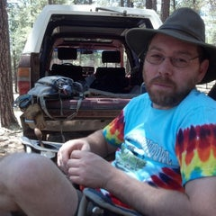 Photo taken at Coconino National Forest by Stacey W. on 6/28/2014
