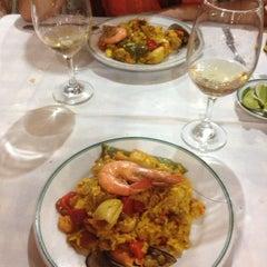 Photo taken at Restaurant La Cita by Jorge J. on 7/24/2013