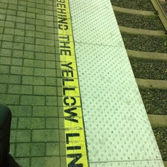 Photo taken at Metro Gold Line - Lake Station by Marc S. on 11/11/2012