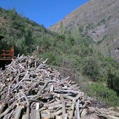 Photo taken at Valle De La Montaña by Juan Manuel T. on 1/11/2014