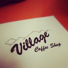 Photo taken at Village Coffee Shop by Bittersweet C. on 2/6/2013