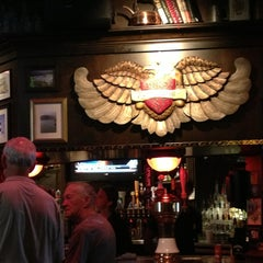 Photo taken at Baker St. Pub & Grill by Jessica C. on 6/28/2013