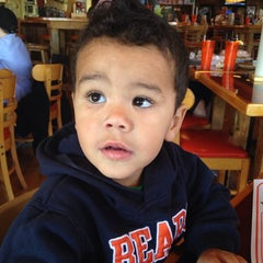 Photo taken at Hooters by Sarah R. on 11/15/2013