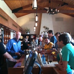 Photo taken at St. Francis Winery & Vineyards by Stephen H. on 5/30/2011