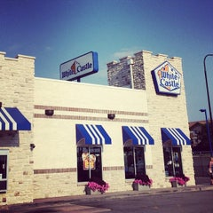Photo taken at White Castle by Jason N. on 7/21/2014