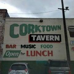 Photo taken at Corktown Tavern by Chris O. on 9/12/2015