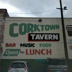 Photo taken at Corktown Tavern by Furry Beanbag O. on 9/12/2015