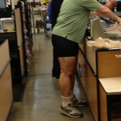 Photo taken at Ralphs by Nathan P. on 3/31/2013