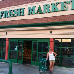Photo taken at Fresh Market by Clarence S. on 7/30/2013