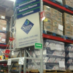 Photo taken at Sam's Club by Andrea C. on 12/23/2012