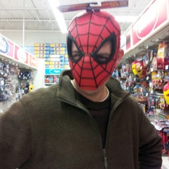 "Photo taken at Toys""R""Us by Samantha E. on 12/30/2012"