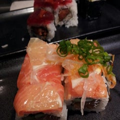 Photo taken at Mikuni by Colin FX G. on 12/5/2012