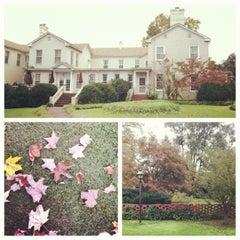Photo taken at Maple Grove Inn by JoPhoto on 10/13/2012