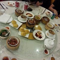 Photo taken at East Ocean Palace by Karen L. on 12/8/2012