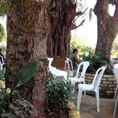 Photo taken at Casarão by Dani V. on 12/29/2012