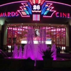 Photo taken at Edwards Long Beach  26 & IMAX by Cindy S. on 1/5/2013