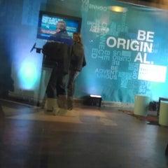 Photo taken at SundanceTV HQ by Steve R. on 1/23/2013