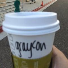 Photo taken at Starbucks by Jason S. on 6/17/2014