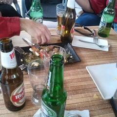 Photo taken at Calendura Café by Noemí V. on 3/29/2013