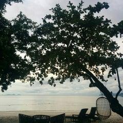 Photo taken at The Andaman by Lassla E. on 11/11/2015