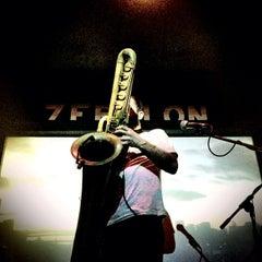 Photo taken at Zebulon by Ryan D. on 12/7/2012