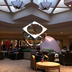 Photo taken at Briarwood Mall by Elias T. on 12/23/2012