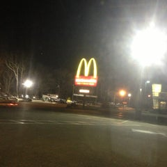 Photo taken at McDonald's by Tiffani C. on 1/21/2013