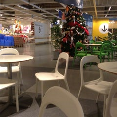 Photo taken at IKEA by Hilda Y. on 12/24/2012